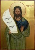 JeremiášWeb